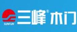 三峰木门 LOGO