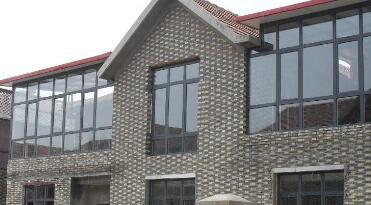 揭秘最新门窗型材之断桥铝门窗样式