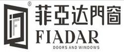 菲亚达门窗