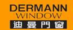 迪曼门窗形象图