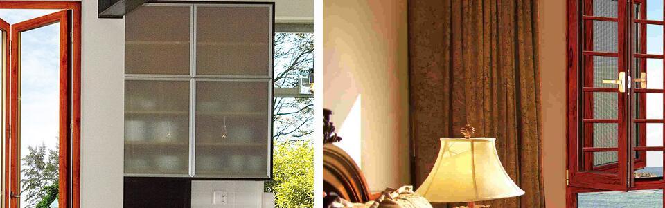 金福盛门窗形象图