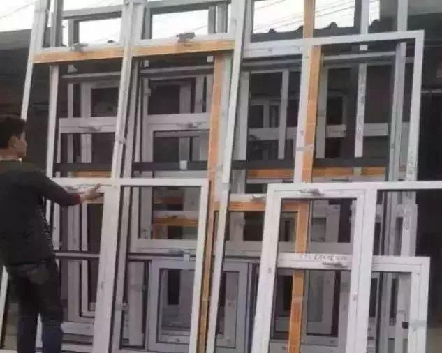 断桥铝门窗400元一平可靠吗