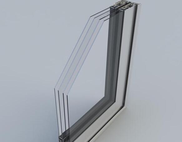 断桥铝门窗隔热条能用多久