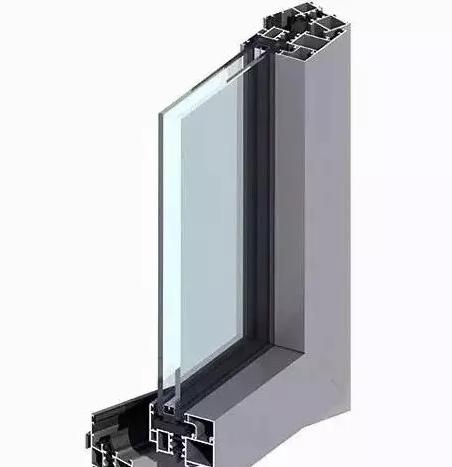断桥铝门窗节能多少