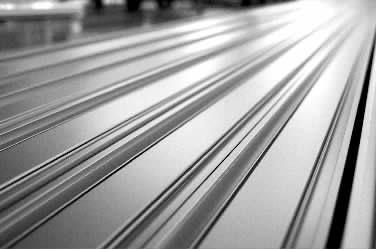 高强度原生铝材