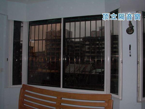 十大隔音窗品牌