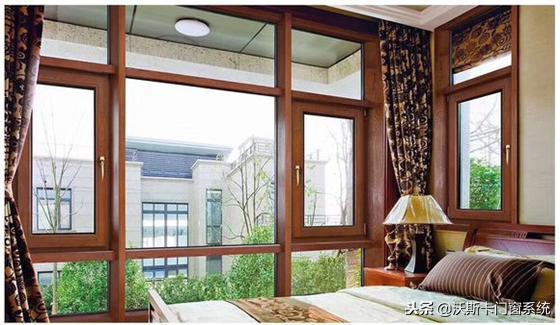 铝包木门窗的优缺点
