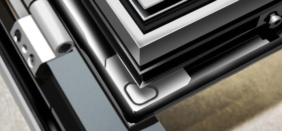 墨瑟65系统门窗价格