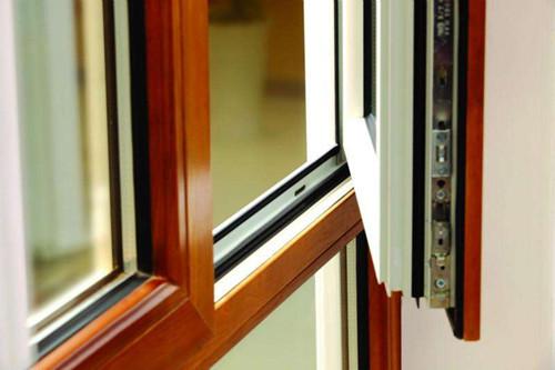 铝木复合门窗的优缺点