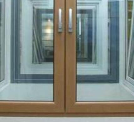 铝木复合门窗是什么材料
