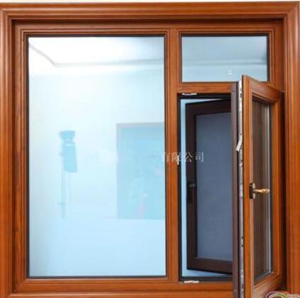 铝木复合窗多少一平