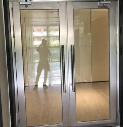防火玻璃安装规范