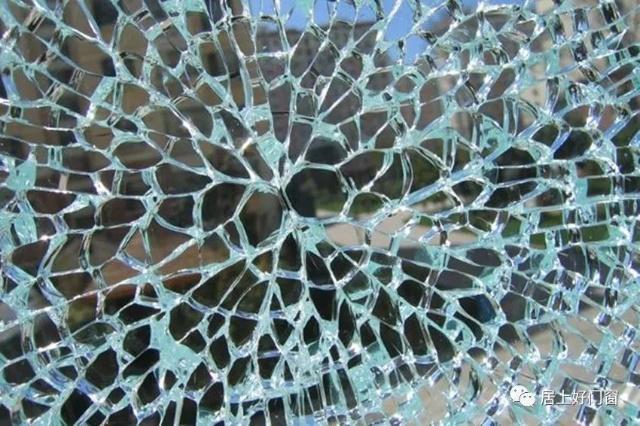 钢化玻璃的作用