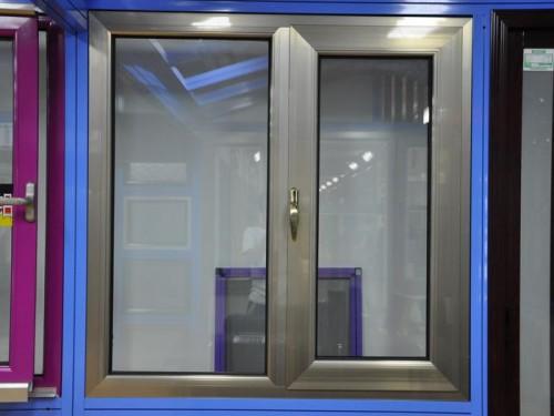 断桥铝门窗最流行的颜色