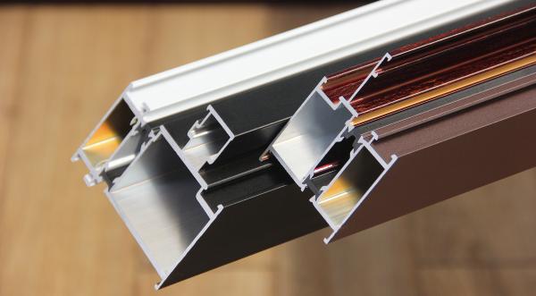 什么是多腔体断桥铝门窗