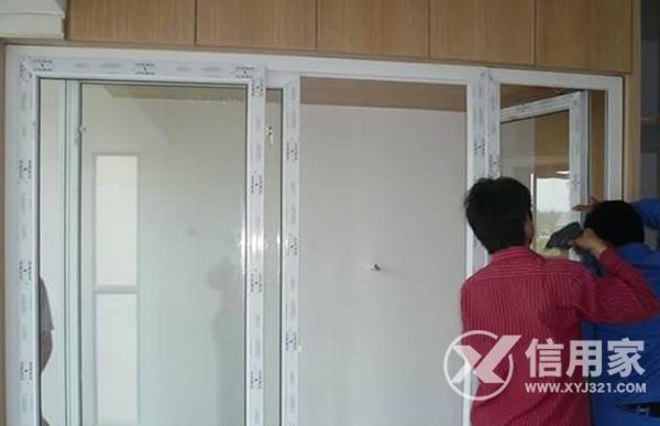 门窗安装学徒要学多久