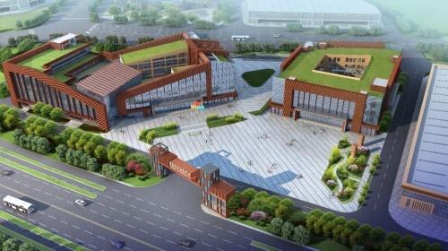 汇聚全球木材,2020赣州进口木材博览会强势亮相!