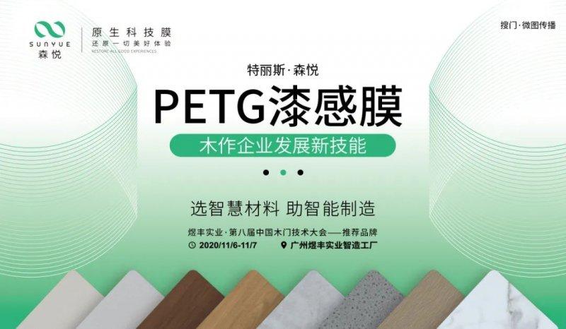 PETG漆感膜