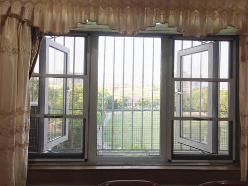 如何不拆窗户做隔音