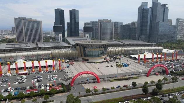 三天发生交易额35.82亿元! 第11届中国(永康)国际门业博览会圆满落幕