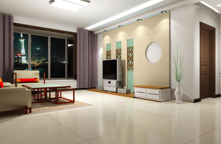 家具和门的颜色如何搭配才好看?