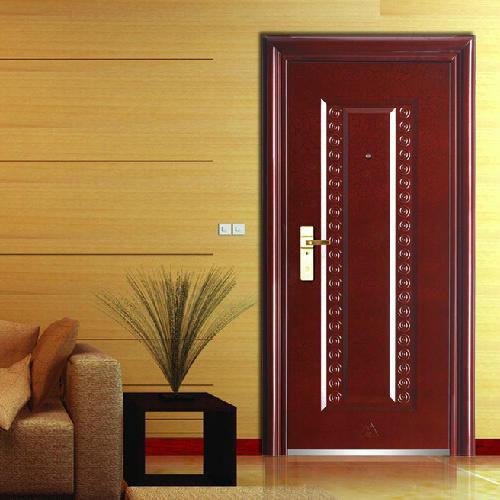 德盾防盗门介绍防盗门的使用方法