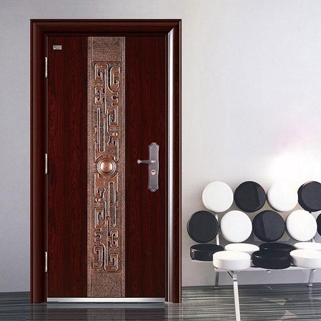 步阳防盗门质量怎么样 品牌防盗门好在哪