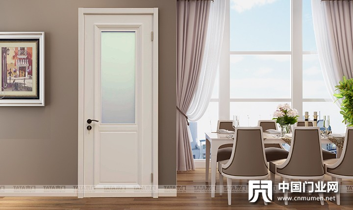 怎样挑选卫生间门的材料更可靠?