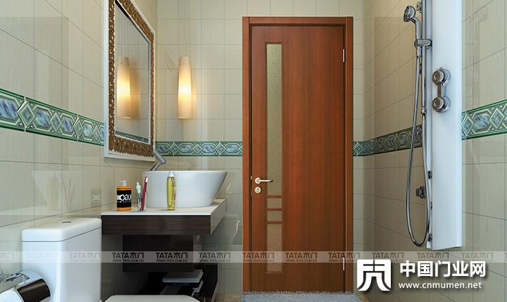 如何判定家里安装的卫生间门工艺优劣?