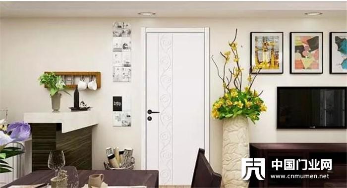 随着社会的发展,木门的颜色也逐渐丰富起来,你知道木门颜色搭配技巧吗?
