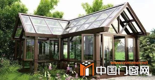 铝包木型材和断桥铝型材哪个好?哪个适合做阳光房?