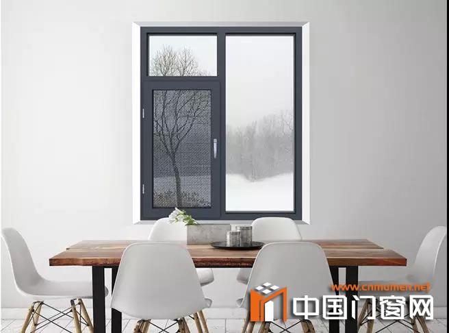 铝合金门窗和玻璃幕墙之间有什么不同?