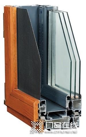 铝包木门窗比断桥铝贵一倍,肯定更好?
