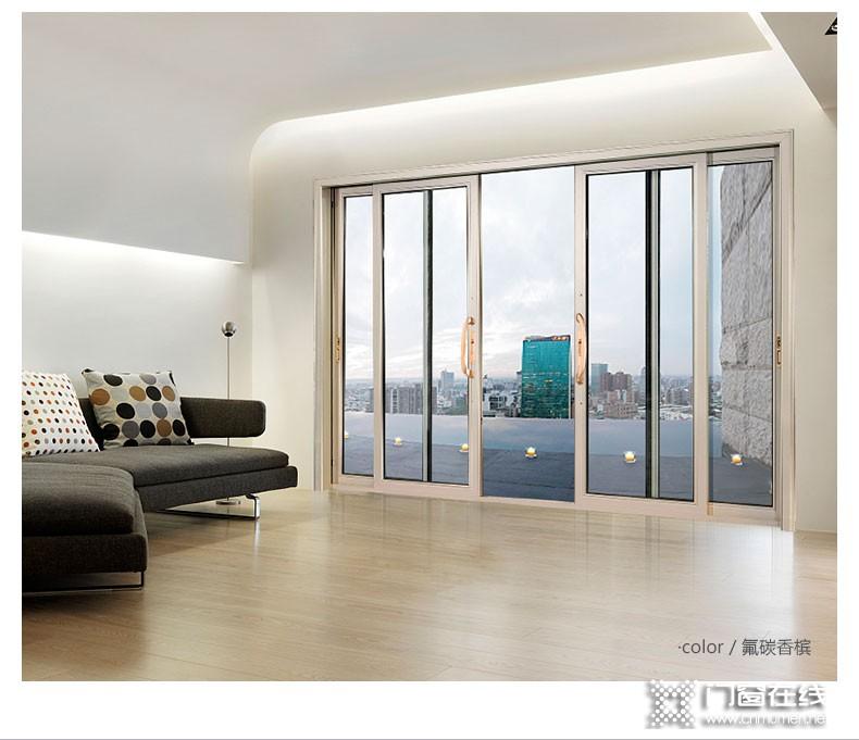 铝包木门窗和木包铝门窗有什么区别?