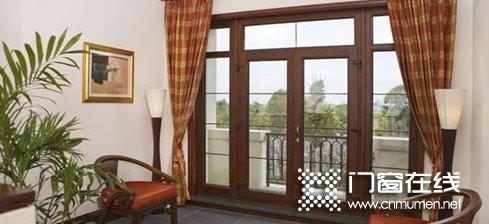 铝包木门窗用什么木材好?铝包木门窗有哪些优点?