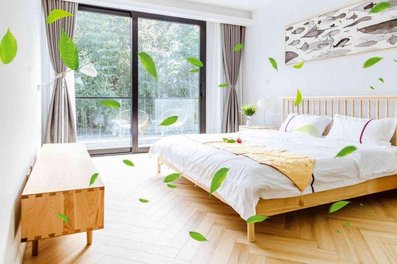 理想与现实,绿色健康家居是什么_1
