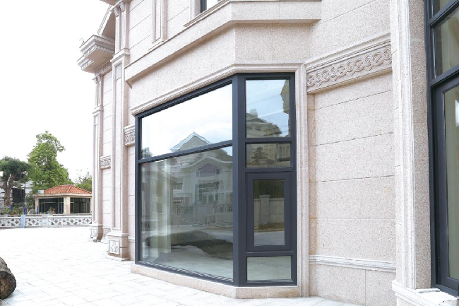 大瑭合盛门窗丨实力铸造品质、打造高端品牌