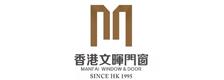香港文晖门窗 LOGO