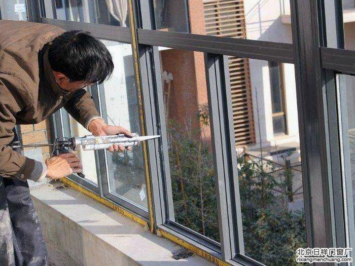 断桥铝窗户安装完几天才能使用?