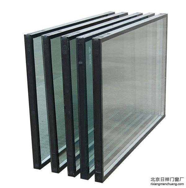 钢化中空玻璃的选用标准