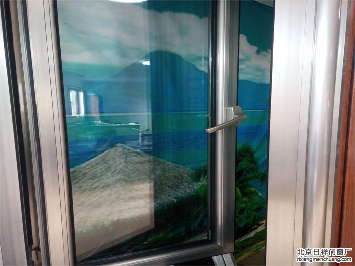 断桥铝窗型设计