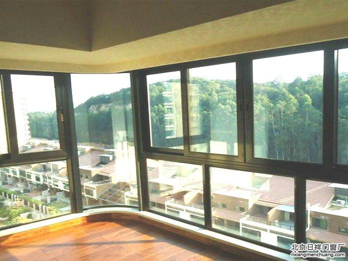 断桥铝门窗有什么优点?断桥铝合金门窗的特点