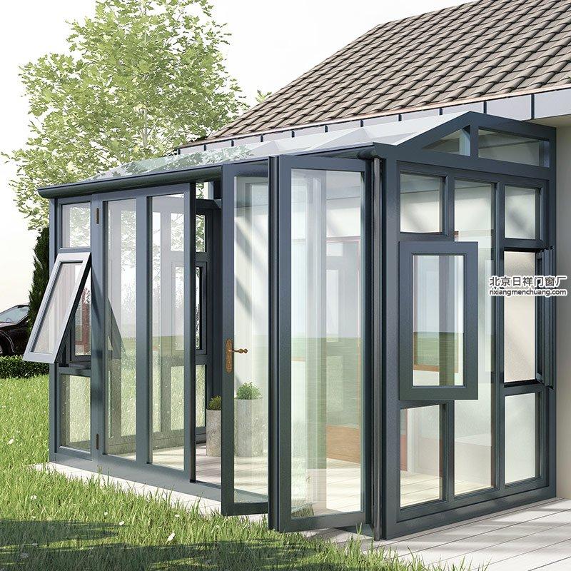 德高瓦阳光房设计方案举例