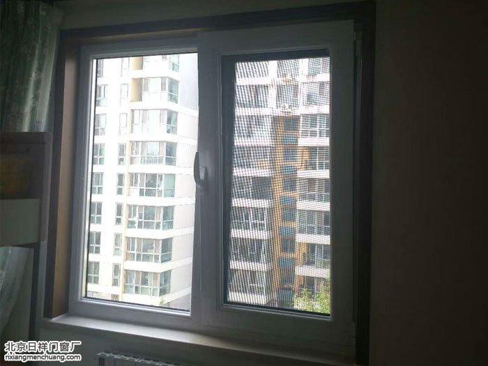 换断桥铝窗会破坏原来的窗口装修吗?