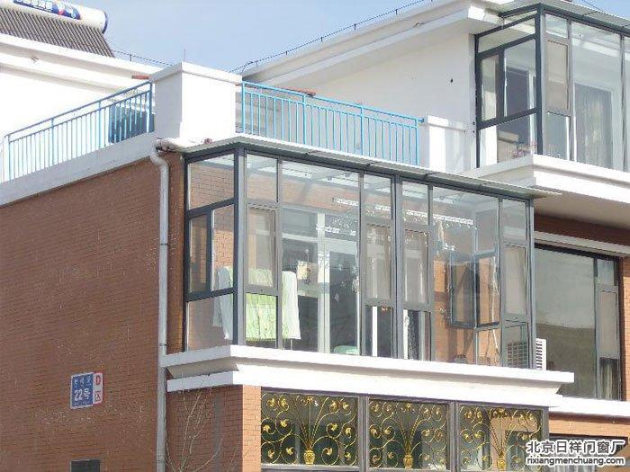 断桥铝门窗的安装作业条件和主要工具