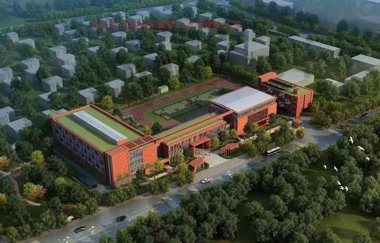 通过验收!奥润顺达墨瑟75铝系统被动窗亮相北京未来科学城