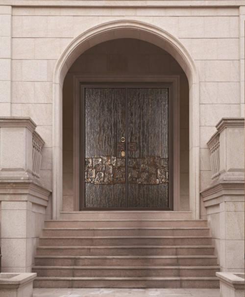 梵蒂斯铸铝门一平方多少钱