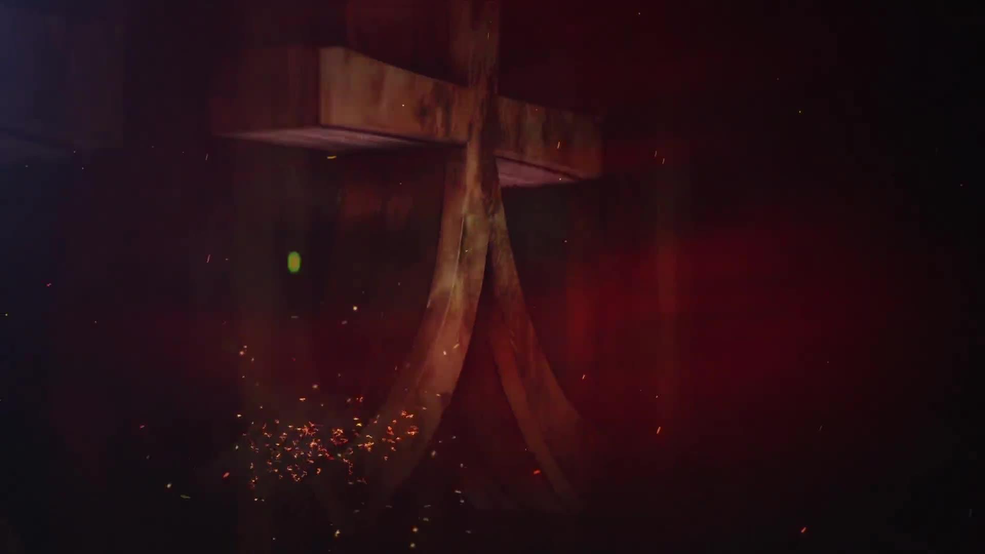 圣象木门视频宣传片