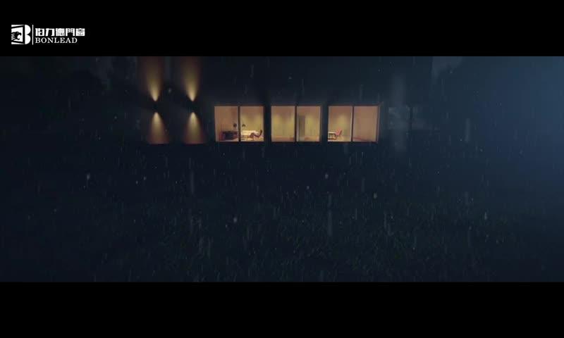 伯力德门窗视频宣传片